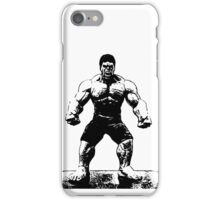Incredible Print iPhone Case/Skin