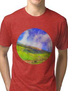 Mountaintop Tri-blend T-Shirt
