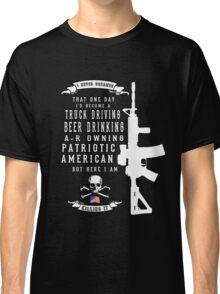 American Patriot Classic T-Shirt