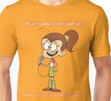 Loud House - Luan Loud Unisex T-Shirt