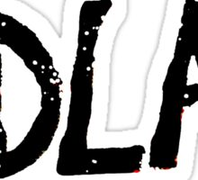 fidlar Sticker