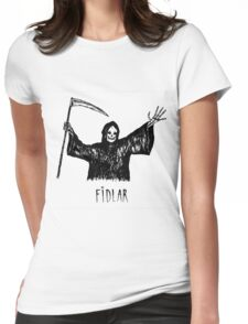 fidlar Womens Fitted T-Shirt