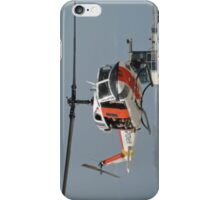 The Mighty Huey iPhone Case/Skin