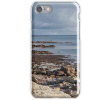 Galway Bay, Ireland iPhone Case/Skin