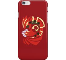 Scorching Earth - Primal Groudon  iPhone Case/Skin