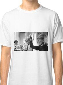 """Rosemary's Baby"" Still Classic T-Shirt"