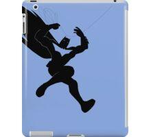 The Batmale iPad Case/Skin