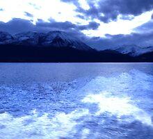 Cold Coast  by Hannah Steinum Kvalvik