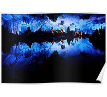 Crystal Palace - Guilin, China Poster