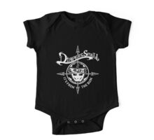 Diapers Smell One Piece - Short Sleeve
