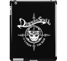 Diapers Smell iPad Case/Skin