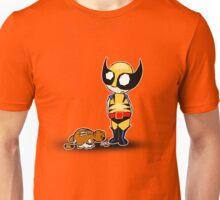 Kid Wolvie Unisex T-Shirt