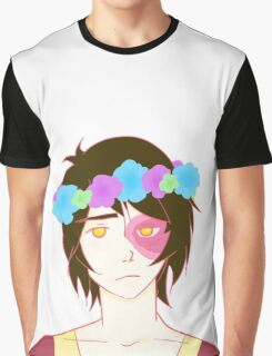 ✧(Flower) Crown Prince✧ Graphic T-Shirt