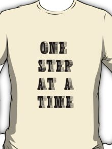 Quotes and Inspirations 2 T-Shirt