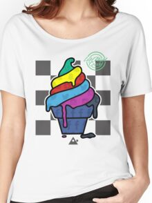 Social Ice Cream  Women's Relaxed Fit T-Shirt