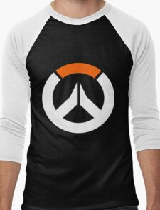 Overwatch Logo Men's Baseball ¾ T-Shirt