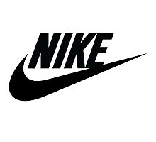 NIKE COLLECTIONS! Photographic Print