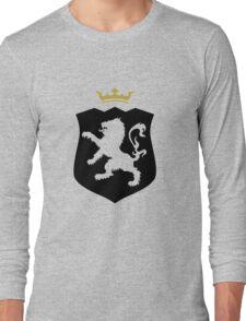 OutlawQueen Long Sleeve T-Shirt