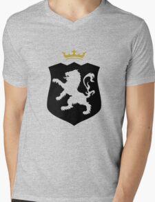 OutlawQueen Mens V-Neck T-Shirt