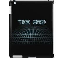 The Grid iPad Case/Skin