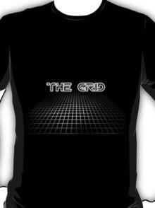 The Grid T-Shirt