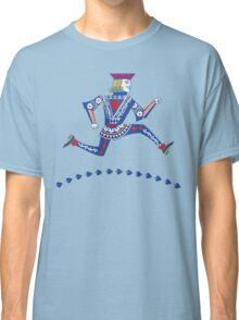 Jumping Jack Escape Velocity Classic T-Shirt