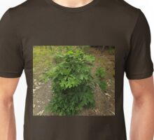 Tree With Water Spots                                      Pentax X-5 16 MP  Unisex T-Shirt