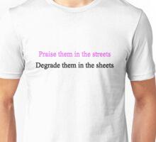 Kink trash Unisex T-Shirt