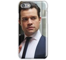 Simon Bailey West End Actor iPhone Case/Skin
