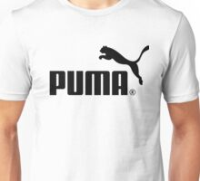 PUMA COLLECTIONS! Unisex T-Shirt