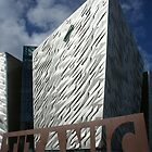 Titanic Center- Belfast by Margybear