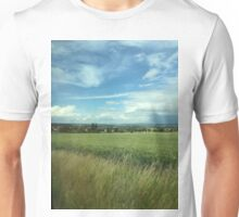Travel the German Countryside Unisex T-Shirt