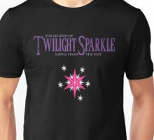 Legend of Twilight Sparkle Unisex T-Shirt