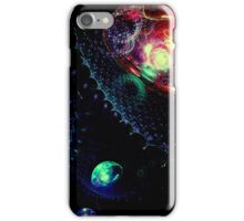 solar imagery  iPhone Case/Skin