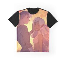 Love of the Stars Graphic T-Shirt