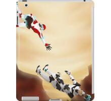 Sheith- Voltron Legendary Defender  iPad Case/Skin