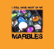 Lost Your Marbles? Unisex T-Shirt