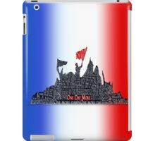 Les Misérables- One Day More iPad Case/Skin