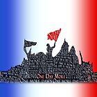 Les Misérables- One Day More by Margybear