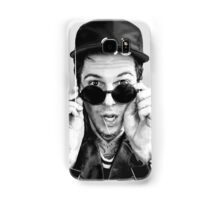 jesse rutherford Samsung Galaxy Case/Skin