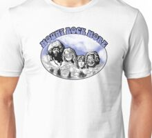 Mount-Rock-More Unisex T-Shirt