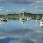Arisaig Yachts by VoluntaryRanger