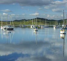 Arisaig Yachts by Jamie  Green