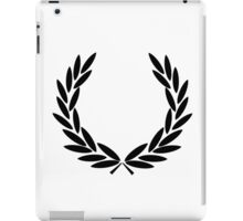 FRED PERRY COLLECTIONS! iPad Case/Skin