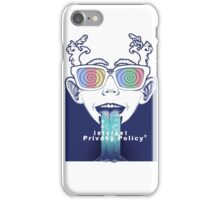 Oxymoron XRay Spectrum (iPad & iPhone) iPhone Case/Skin