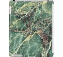 Green marble phone cover iPad Case/Skin