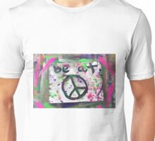 be at peace Unisex T-Shirt