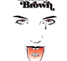 Danny Brown Sticker