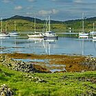 Arisaig  by VoluntaryRanger