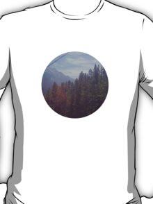 Gondola Views T-Shirt